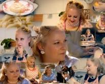 Food Glorious Food (ITV)