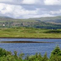 Crofting on the Isle of Skye