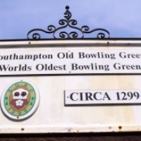 An Invitation To The Oldest Bowling Green In The World