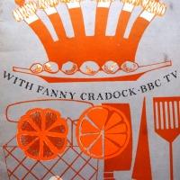 1960s Cookery Treasures - Fanny Cradock & Belling Cookers