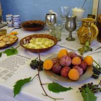 11. Stuart Banquet