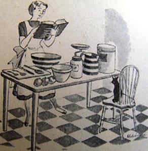 Vintage Cooking 2