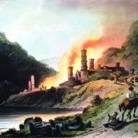Ironbridge - The Birthplace of Industry