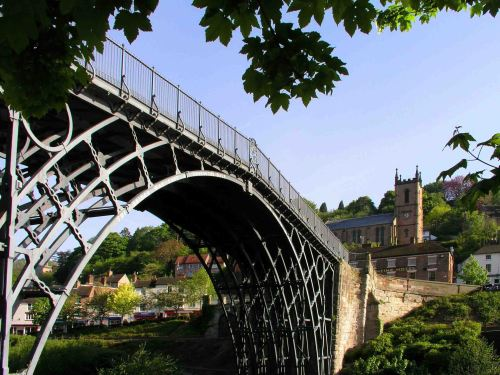 ©Ironbridge Gorge Museum Trust.