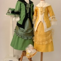 The Costume Project - Ironbridge Gorge Museum Trust