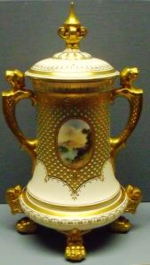 1850年代の陶磁器