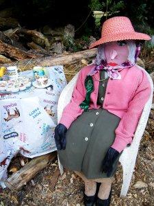 Scarecrow Summer Fete.