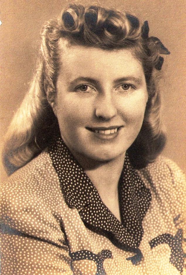 1930s fashion women hair