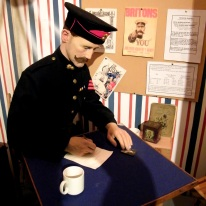 Royal Marines Museum ©Come Step Back In Time.
