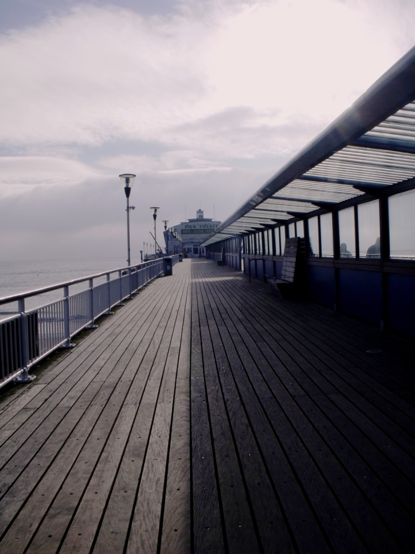 Bournemouth Pier, 2011. ©Come Step Back In Time.
