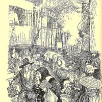 Samuel Pepys &The Great Fire Of London 1666