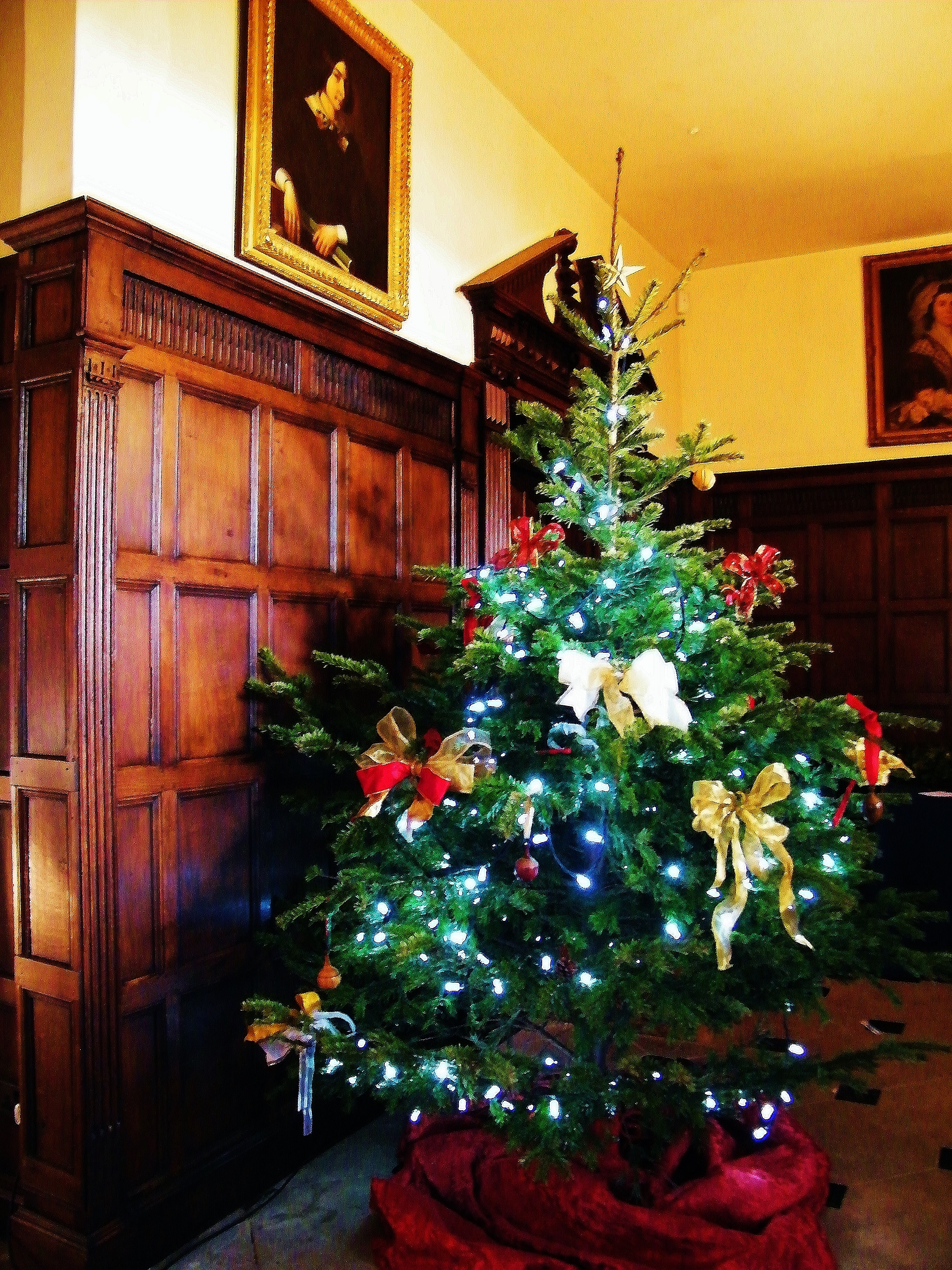 A Very Merry Georgian Christmas Chawton House Library