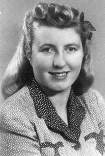 My Grandmother WW2