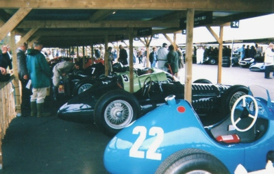 The Paddock in 1998. ©Come Step Back In Time